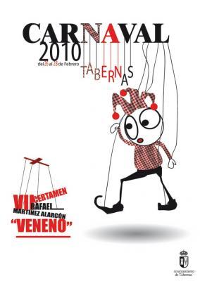 CARNAVAL DE TABERNAS 2010
