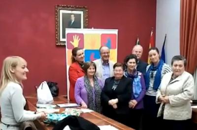 I ENCUENTRO COMARCAL DE VOLUNTARIADO FILABRES-ALHAMILLA