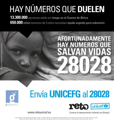 RETO UNICEF GUADALINFO