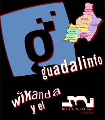 GUADALINFO TABERNAS Y EL MILENIO DE ALMERÍA
